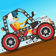 Car Builder and Racing Game for Kids 1.2