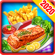 Cooking Day – Restaurant Craze, Best Cooking Game 5.3