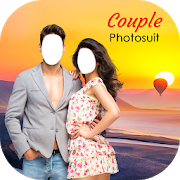 Couple Photo Suit 1.5