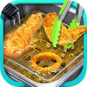 Deep Fried Food – Crazy Carnival 1.3