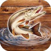 Fishing rain – fishing simulator 0.0.8.7