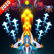 Galaxy Invader: Space Shooter 2020 3.7