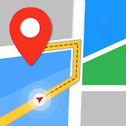 GPS, Maps, Voice Navigation & Directions 8.7