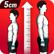 Height Increase – Increase Height Workout, Taller 1.0.6