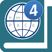 Holy Bible Pack-4 (12 Idiomas) 13.2