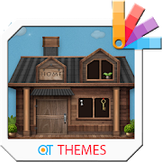 Home Xperia Theme 1.0.0