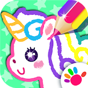Kids Drawing Games for Girls!???? Apps for Toddlers! 1.4.2.2