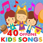 Kids Songs – Best Nursery Rhymes Free App 1.2.7