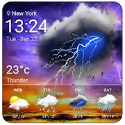 Live Local Weather Forecast 16.6.0.50080