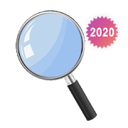 Magnifying Glass 2.2.0