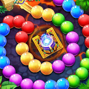 Marble Dash-Jungle Marble Game 1.1.431