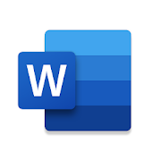 Microsoft Word: Write, Edit & Share Docs on the Go 16.0.13001.20166