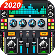 Music Player – 10 Bands Equalizer Audio Player 1.1.4
