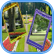 Nature photo frames dual: Photo editor & filters 1.1.67