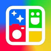 Photo Collage Maker – Photo Collage & Grid 1.17.20