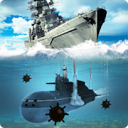 Sea Battle : War Thunder 3.3.1