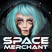 Space Merchant: Sci-fi RPG