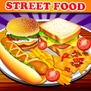 Street Food Chef – Kitchen Cooking Game 2.0.4