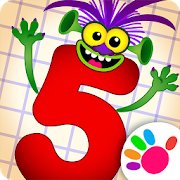 Super NUMBERS for kids! FULL 1.0.1.13