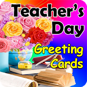 Teacher's Day Greeting Cards 2020 2.6