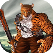 Terra Fighter – The Fighting Games 2.4
