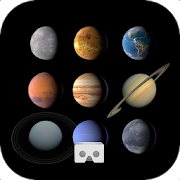 The Planets VR 2