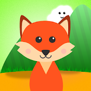 Tiny Mini Forest: free games for kids and toddlers 1.8