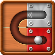 Unblock Ball: Slide Puzzle 1.15.202