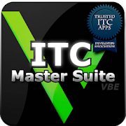 VBE ITC  MASTER SUITE Ghost Hunting Application 3.9