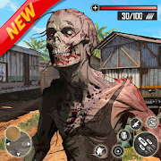 Z For Zombie: Freedom Hunters – FPS Shooter Game 1.3