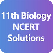 11th Biology NCERT Solutions 1.0