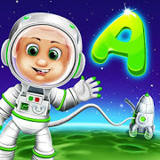 ABC Kids Learning – Phonics & Tracing in Galaxy 1.0.3