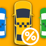 All Cabs: compare ride price and save, 3+ 1.47