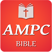 AMPC Bible, Amplified Bible Classic Edition 1.30.0