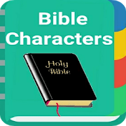 Bible Characters Dictionary 8