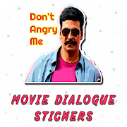 Bollywood Dialogues Stickers for Whatsapp 1.2