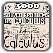 Calculus – 3000 Solved Problems in Calculus 3.8