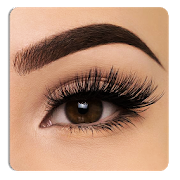 Eyelashes Photo Editor 2.5