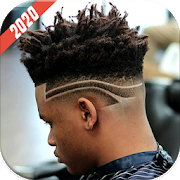 Fade Black Hairstyle 7.8