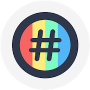 Hashtag AI – Smart Hashtag generator for Instagram x