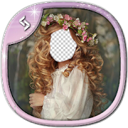 Little Princess Photo Montage 1.3