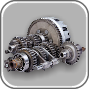 Mechanical Engine Motor 8.0.2