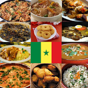 Senegal Food Recipes 5.10.0
