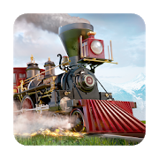 SteamPower 1830 Railroad Tycoon 56
