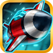 Tunnel Trouble 3D – Space Game 4.4 and up