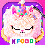 Unicorn Chef: Baking! Cooking Games for Girls 1.7