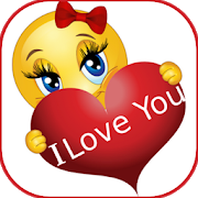 WAstickers love 1.0
