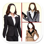 Women Office Photo Suit Maker 1.4