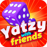 Yatzy Friends 4.4 and up