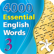 4000 Essential English Words 3 5.0.1